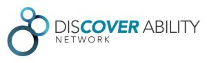 Discover Ability Network Logo